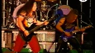 Venom - Dynamo Open Air 1996 (Full Concert)