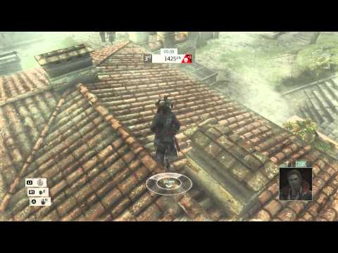 Assassin's Creed IV: Black Flag online game 4: Wanted at St. Mathieu