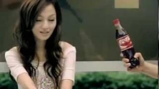 Funny Taiwan Ads Coca Cola