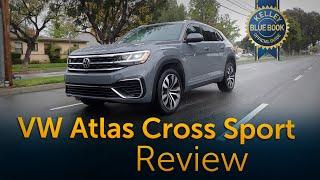 VW Atlas Cross Sport | Review