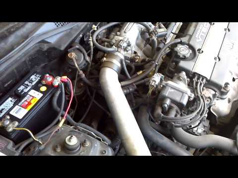 For sale. B16a JDM engine 97 Honda Civic