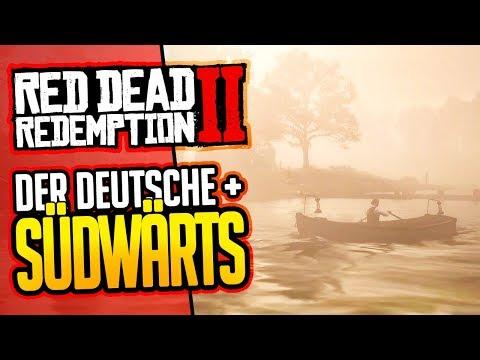 RED DEAD REDEMPTION 2 😈 016: Der DEUTSCHE