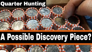 Coin Roll Hunting Quarters - Can You Find Silver Quarters in 2020?