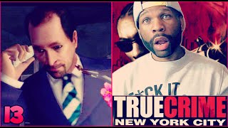 True Crime New York City Walkthrough Gameplay Part 13 - John Lue