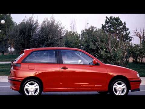 Seat Ibiza 14 Latino Youtube