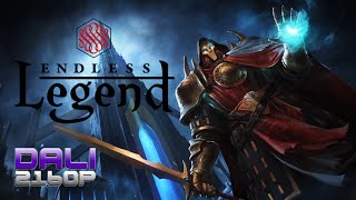 Endless Legend PC 4K Gameplay 2160p