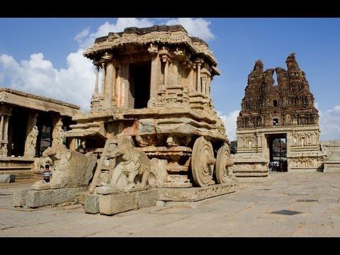 vijayanagar architecture