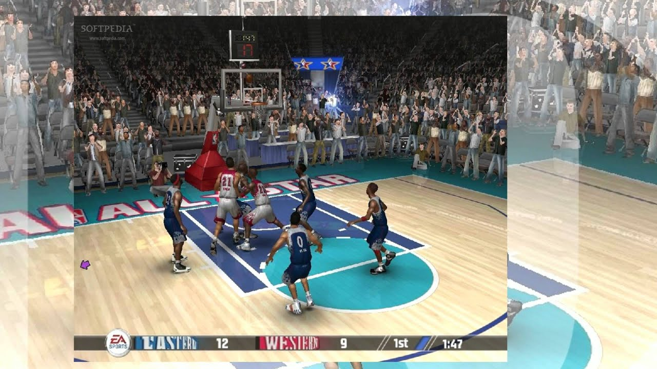 Free Basketball Games Online Youtube