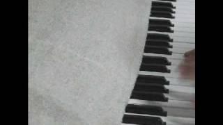 画沙 Hua Sha - 周杰伦 袁咏琳 Jay Chou & Cindy Yen - Piano Solo