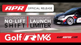APR Motorsport Launch Limiter and Motorsport No-Lift Shift