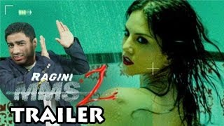 Ragini mms 2 official trailer