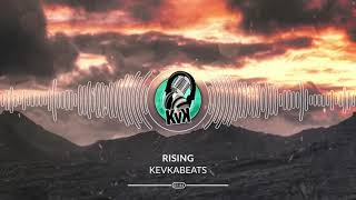 RISING (EPIC CHOIR & VIOLIN HIP-HOP BEAT 2021) [SPALLART EXCLUSIVE] | KEVKABEATS