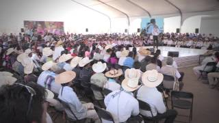 CONVENIO DE COLABORACIÓN SEGOB-CNDH-CDI