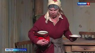 Севастопольский театр имени кукол готовит новый спектакль