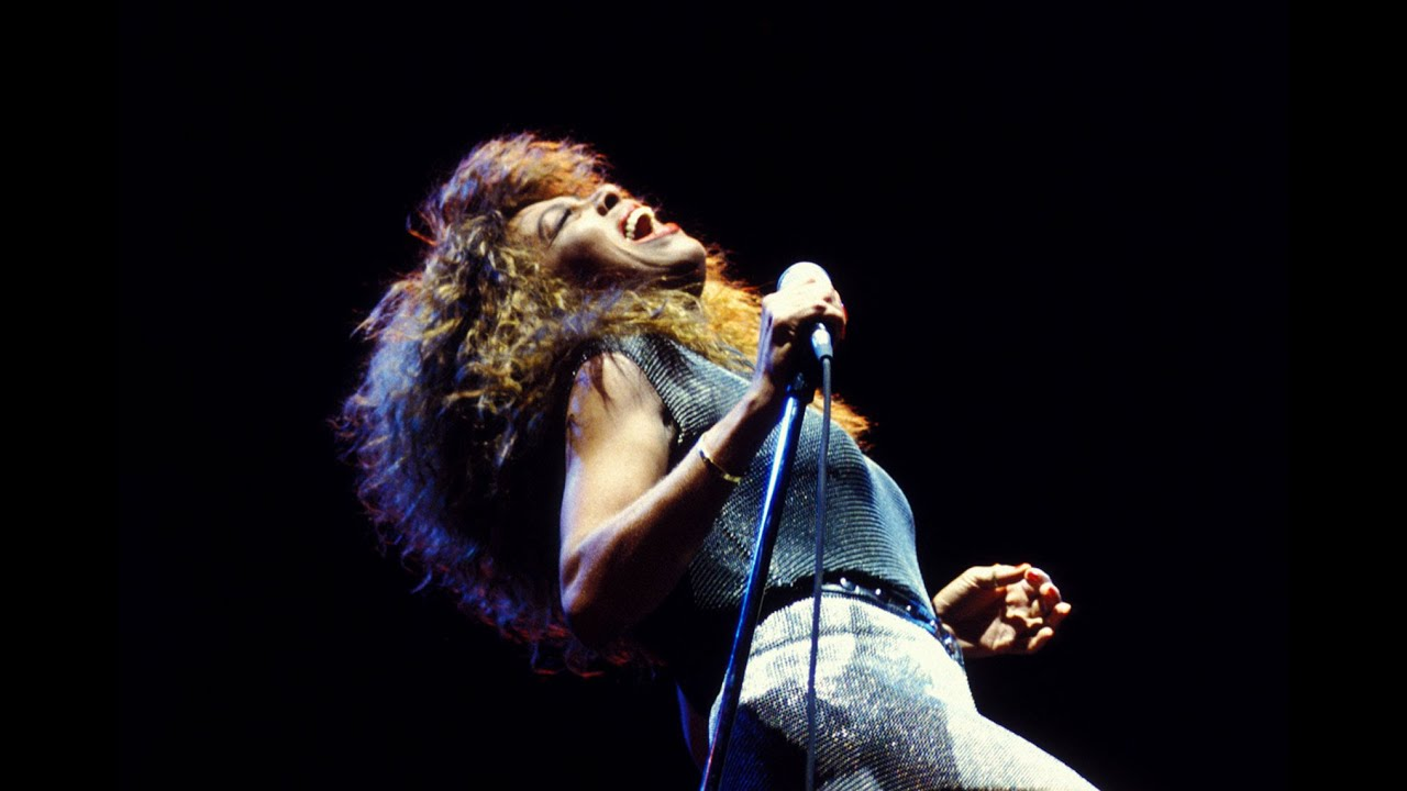 The Final Word on Tina Turner