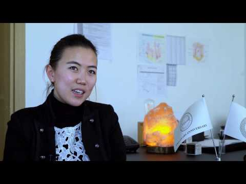 """Doing Business in Mongolia"", Interview with Ms. Khulan Lhamour, ep03"