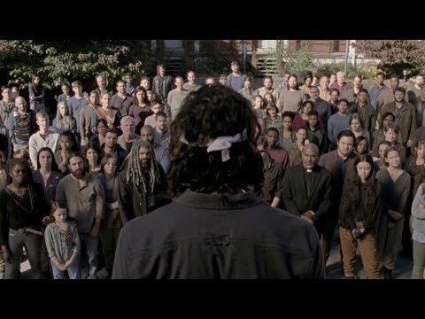 The Walking Dead - Season 9 OST - 9.15 - 16: Heroes