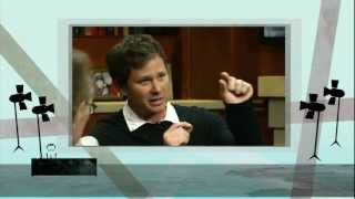 "Tom DeLonge, Michael Shermer, & James Fox On UFOs   ""Larry King Now""   Ora TV"