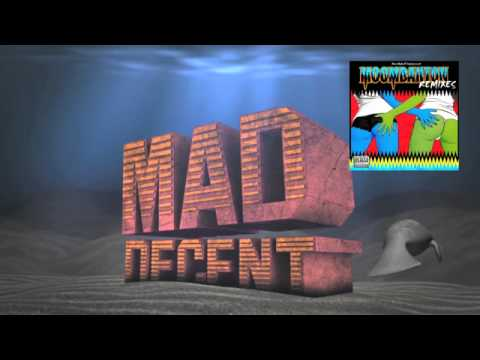 Silvio Ecomo & Chuckie - Moombah (Dave Nada Remix) [Official Full Stream]