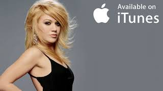 Kelly Clarkson - You Can't Win (iTunes Session)