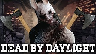 ⚡ ONE HIT MEMENTO HUNTRESS⚡ DEAD BY DAYLIGHT