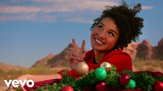 """This christmas will be a very special for me!🎶check out sofia wylie performing """"this christmas"""" from high school musical: the holiday..."""