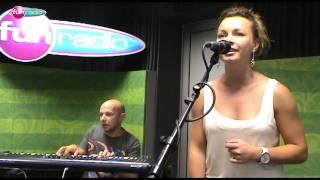 Verona - Ztracena bloudim (live vo Fun radiu)