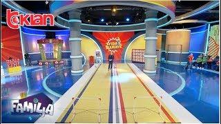 Familja - Episodi 35 - Gjysemfinalja 3, pjesa 1! (16.06.2019)