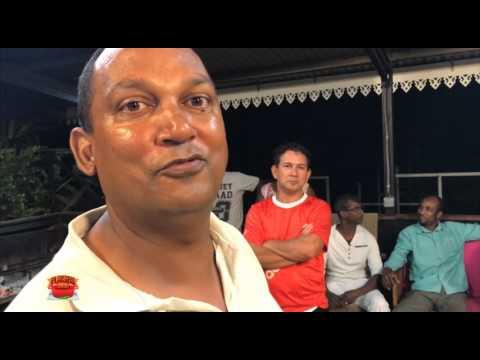 Les pêcheurs la côte en cuisine by Kanal Austral et Piment.tv