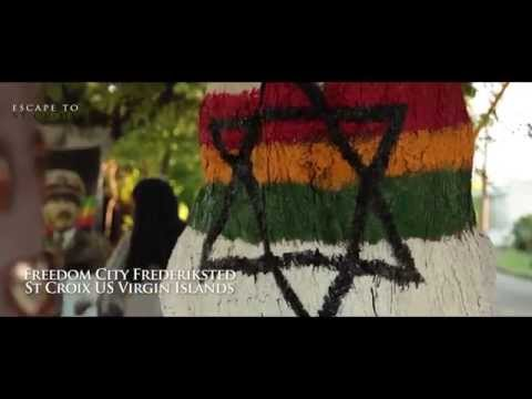 ESCAPE TO ST CROIX.fr - CULTURAL DOCUMENTARY (OFFICIAL TRAILER) - PRODUCED BY REGGAESCAPE