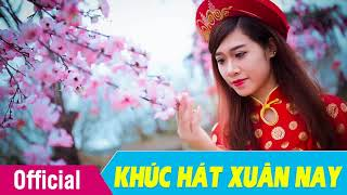 [Hát Chèo 2018] Khúc Hát Xuân Nay (Công Sáu) - NSƯT Xuân Hanh, NSƯT Minh Tâm
