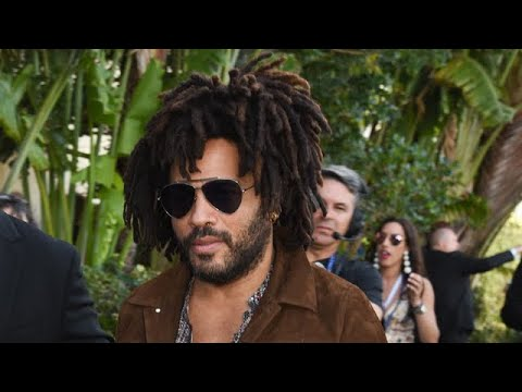 Lenny Kravitz announces first UK shows in three years