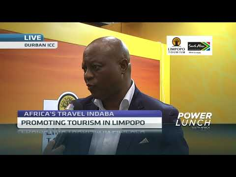 These are the opportunities Limpopo has available for investors