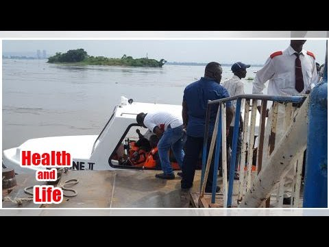 IOM, WHO, DR Congo Ministry of Health Partner to Stop Ebola from Spreading to Kinshasa, Neighbourin