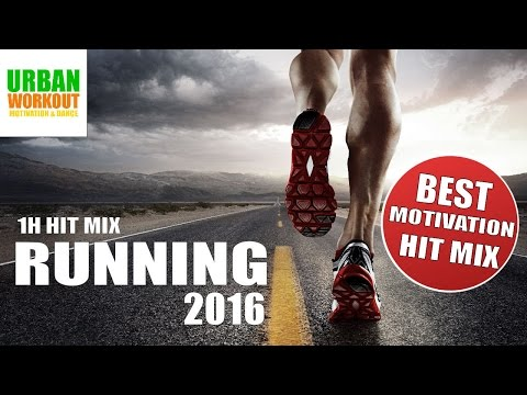 RUNNING 2016 ► RUNNING MIX MOTIVATION ► 1H BEST RUNNING MOTIVATION MUSIC