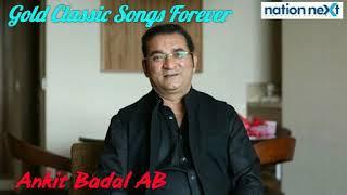 Chhookar Mere Man Ko - Abhijeet - Tribute To Kishore Kumar - Ankit Badal AB