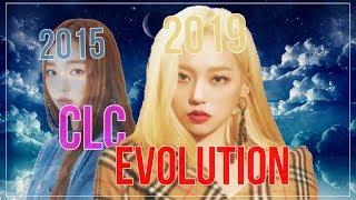 Baixar CLC EVOLUTION || 2015 - 2019