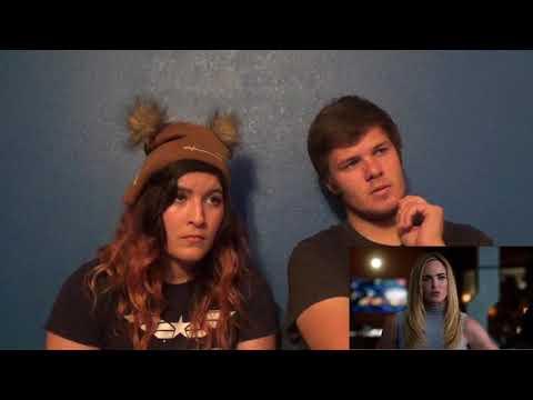 Legends of Tomorrow 3x2 Freak Show Reactions