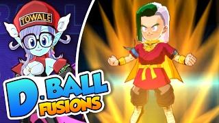 ¡Llegan las Fusiones EX! - #06 - Dragon Ball Fusions en Español