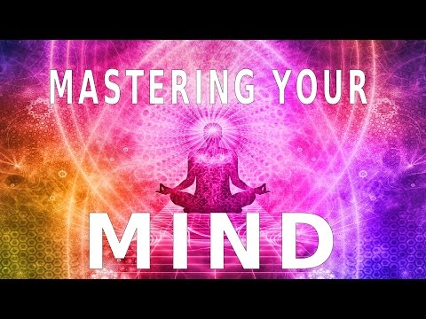 Guided meditation - Mastering your mind - A subconscious journey into sleep and deep relaxation
