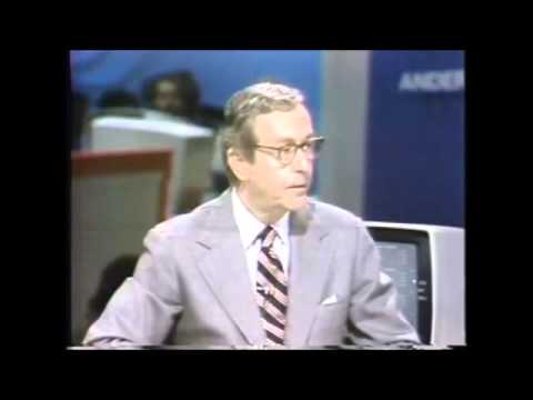 The 1980 United States Presidential Election : Projections and Comment
