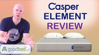Casper Essential Mattress Review (2019 Update)