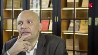 Interview Zafer Şenocak - Gastprofessor für Interkulturelle Poetik thumbnail