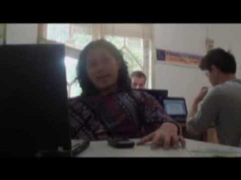 Profil Entrepreneur : R. Alvin I. Miracelova (Founder SMTV)