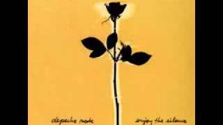 Enjoy the silence (a dúo con Depeche Mode)