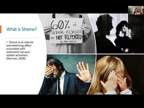 Toxic Shame featuring Dr. Jan Beauregard