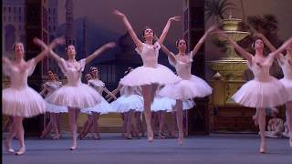 22/10 - Балет «Корсар» онлайн! / 22/10 - «Le Corsaire» ballet live!