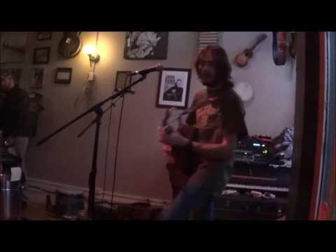 """TREVOR TROUPE - """"Superstition"""" - Live at The Tavern - Prairie du Chien, WI 10/8/16"""