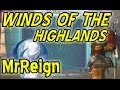 Borderlands 2 - The Highlands Challenge - Winds Of The Highlands