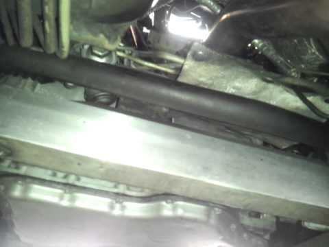 2001 Monte Carlo Undercarriage View Youtube